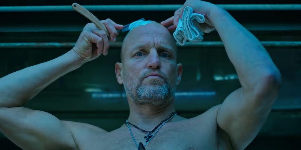 Woody Harrelson in talks for key role in Han Solo movie ...