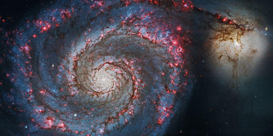 swirling black hole - photo #34