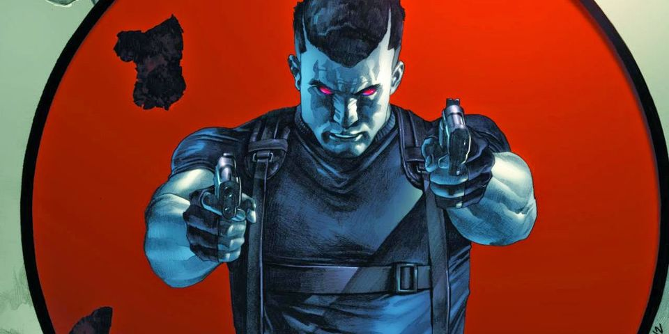 Does Valiant's Bloodshot Film Have A Director?