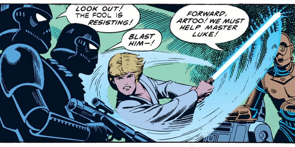 comic newspaper star strip war