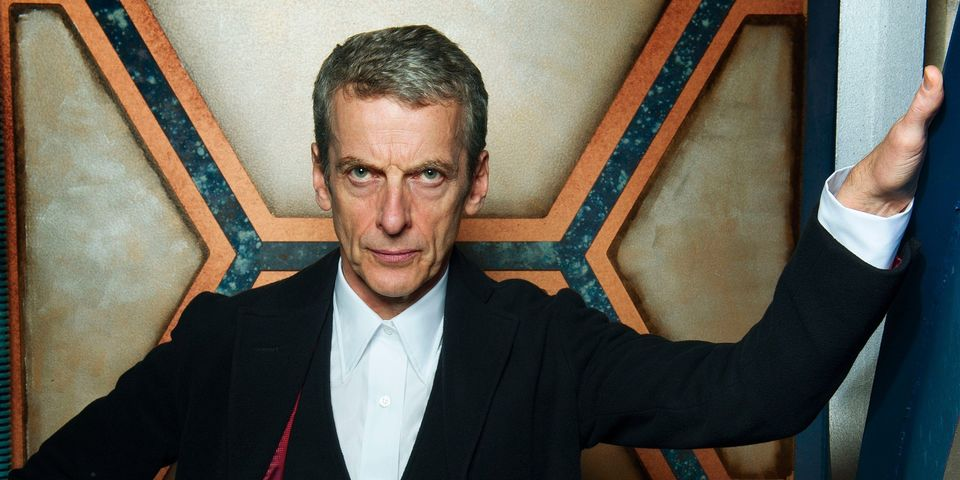 Doctor Who: Peter Capaldi May Leave Series After Season 10