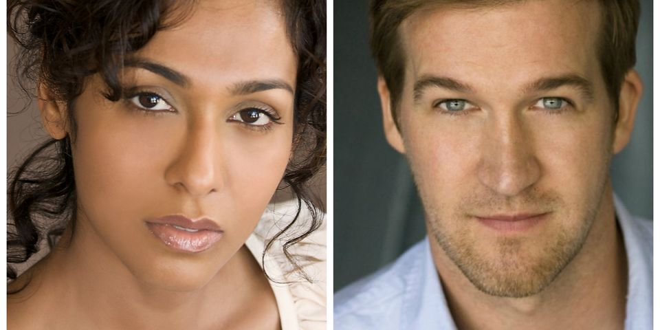 Star Trek: Discovery Adds Five New Cast Members