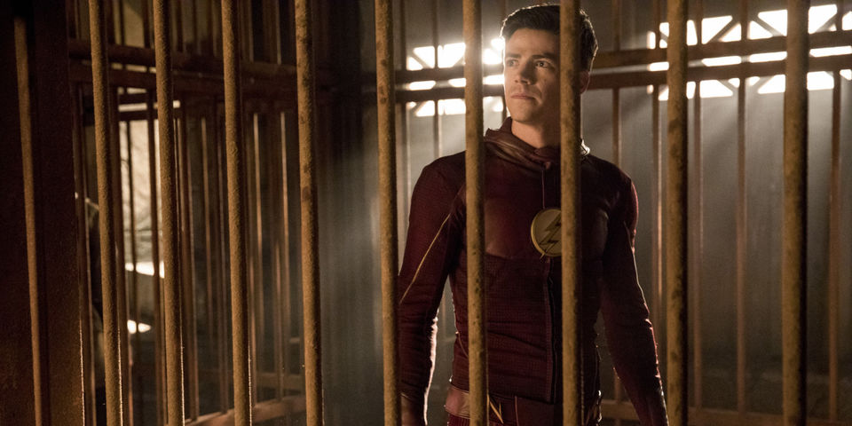 The Flash: New Episode Preview Teases War Between Grodd & Team Flash
