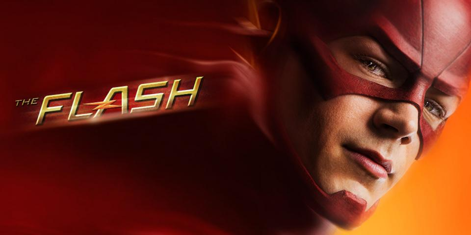 Robbie Amell Joins CWs The Flash as Firestorm!