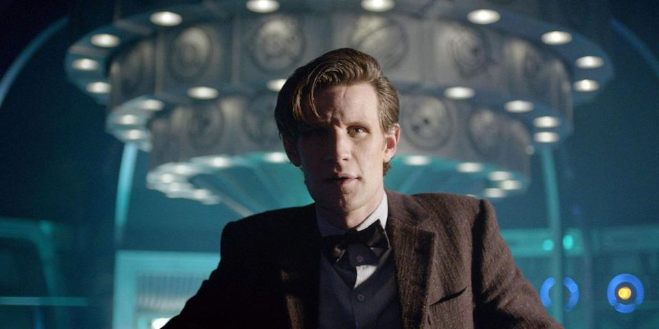 Is former Timelord Matt Smith returning to 'Doctor Who'?
