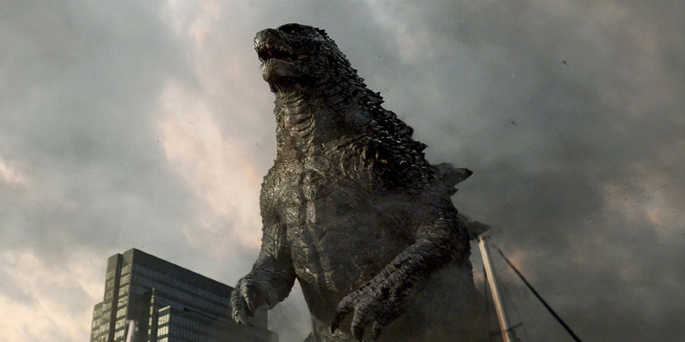 Michael Dougherty to direct Godzilla: King of Monsters