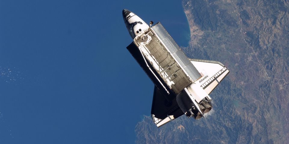 a report on space travel The reality of space travel is slightly more complicated  its planned 2018 test  flight to 2019, after a report by the government accountability.