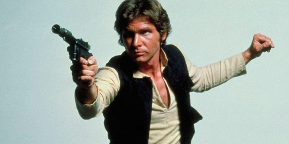 Хан Соло. Звёздные войны. Истории / Han Solo Star Wars Story [2018]: Rogue One: A Star Wars Story / Звездные войны: Изгой: Кто пойдет на роль молодого Хана Соло?