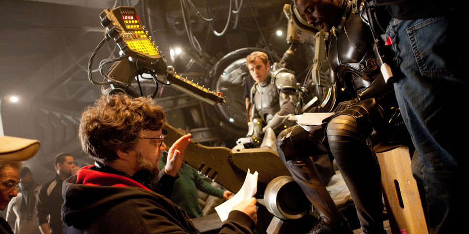 Guillermo del Toro in talks to direct 'Fantastic Voyage'