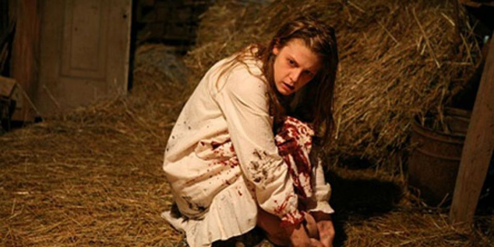 Image result for the last exorcism