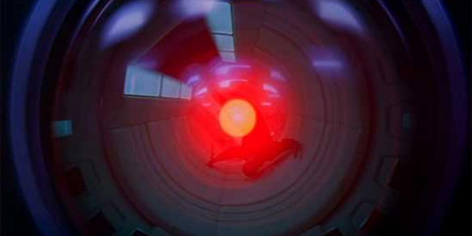 Bildergebnis für HAL9000