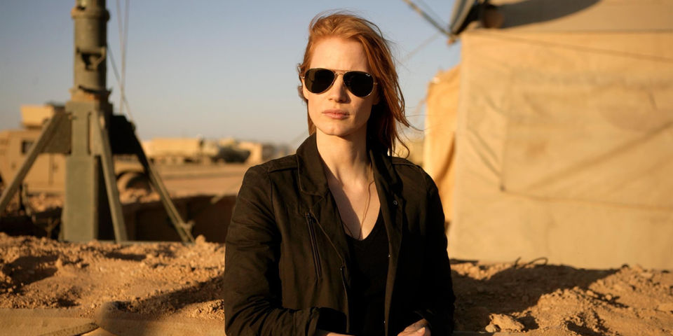 Jessica Chastain to star in