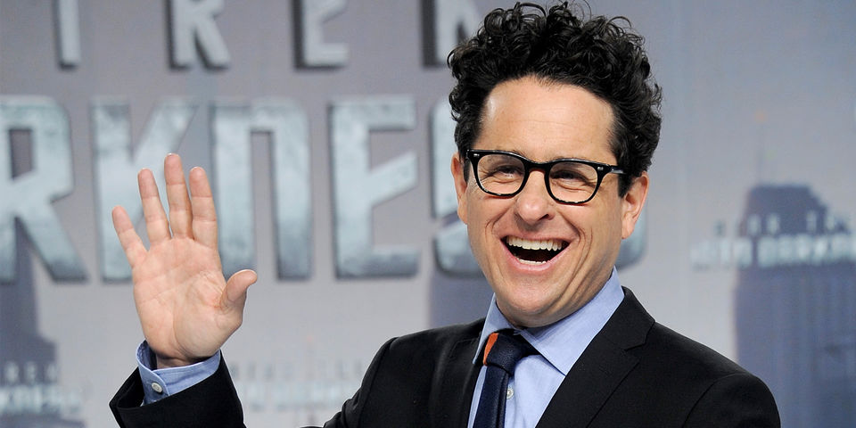 JJ Abrams Developing Space Drama 'Glare' for HBO