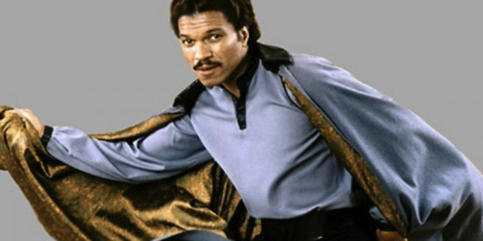 billy dee williams two face