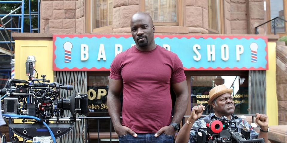 Explore the music of Luke Cage in this latest featurette
