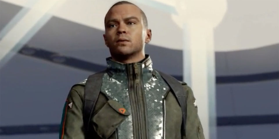 E3 2017: Sony Shows Off Detroit Become Human