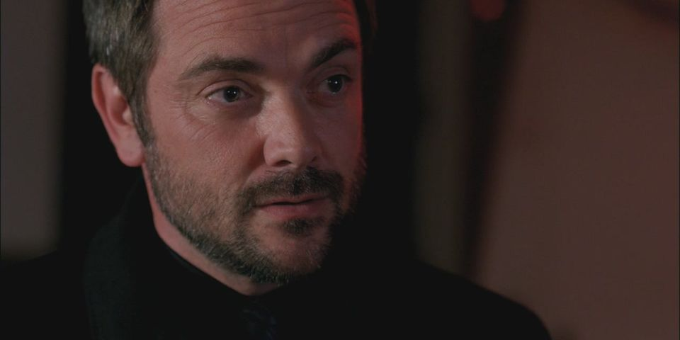 'Supernatural': Mark Sheppard Won't Return As Regular In Season 13