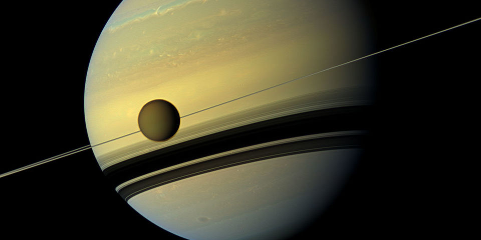 from saturn huygens probe pictures - photo #25