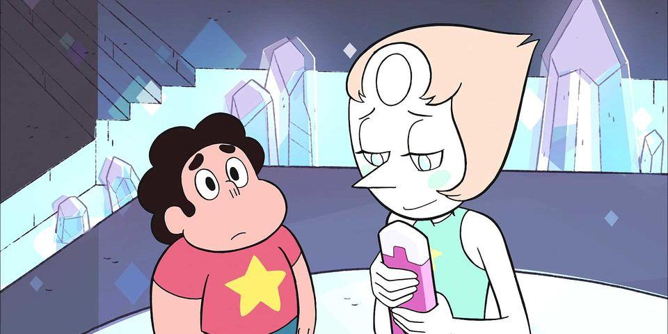 Cartoon network sex
