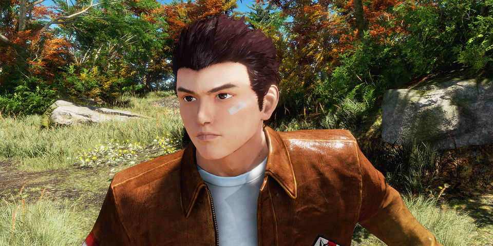 Shenmue III Gets Delayed To Second Half Of 2018