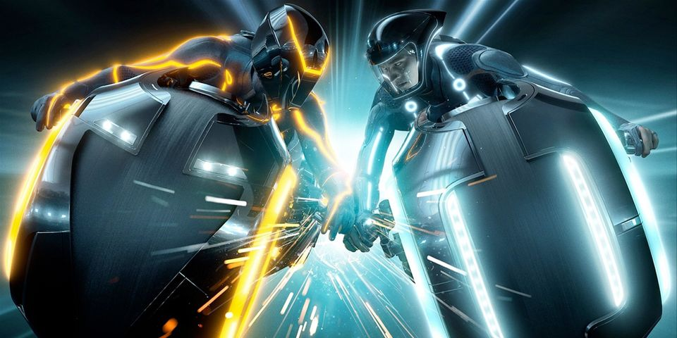 Jared Leto In Talks to Join Disney's 'Tron' Reboot