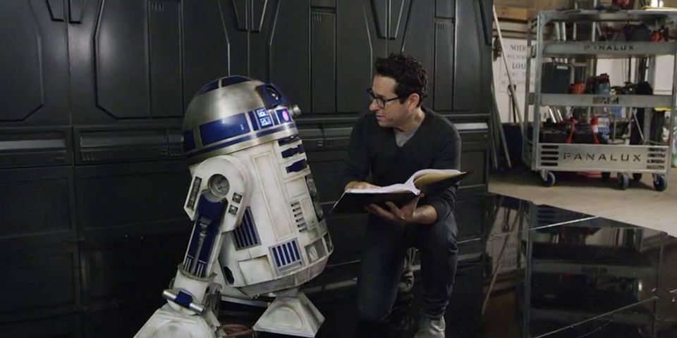 'Star Wars: The Force Awakens' sets another box office record
