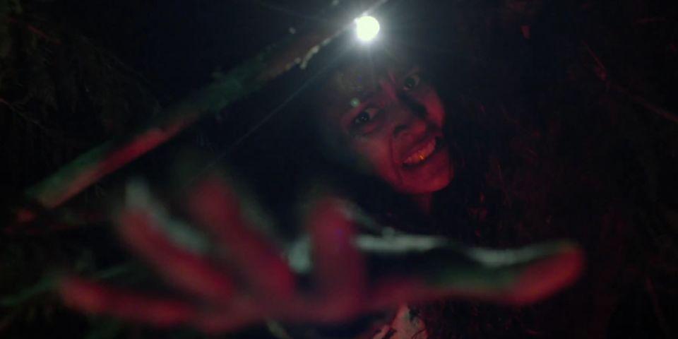 SDCC: The Woods Revealed as Secret Blair Witch Sequel