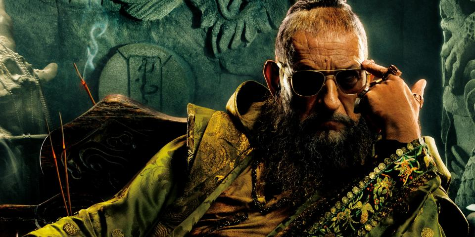 Iron Man 3 writer: Why that Mandarin reveal was the