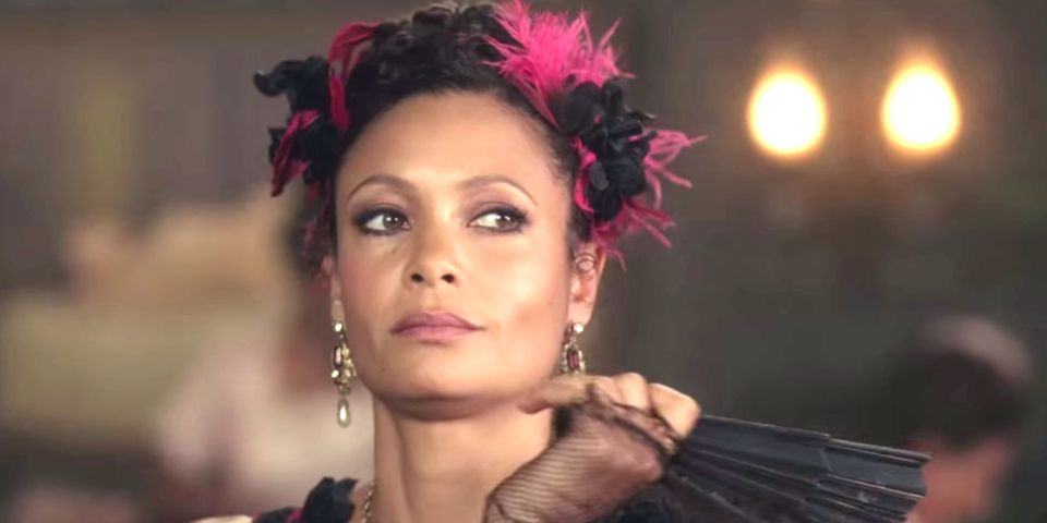 Thandie Newton in Talks to Join Han Solo 'Star Wars' Spinoff Movie