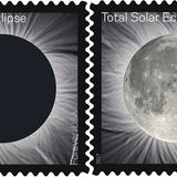 U.S. Post Office releasing heat-activated Total Solar Eclipse 2017 stamp