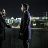 Oliver calls it quits and the Bratva takes on Prometheus in the latest Arrow