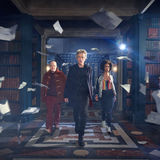 """Doctor Who - """"Extremis"""""""