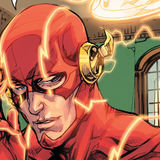Inside Flash #21 and the mystery of The Button