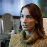 Bree Turner on Grimm
