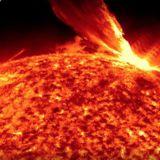 NASA's Fermi Telescope reveals the sun has been hiding solar flares