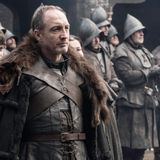 Game of Thrones' Michael McElhatton confirmed for Justice League