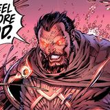 Rumor of the Day: General Zod reportedly cast on Supergirl