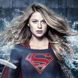 Take a deep breath in extended Supergirl trailer and new poster