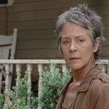 Exclusive: The Walking Dead's Melissa McBride on the Season 7 finale
