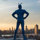 Amazon reveals the premiere date for The Tick in new teaser video
