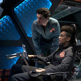 The Expanse renewed for 13-episode third season at Syfy