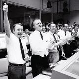Watch: Exclusive clip from Mission Control, a new doc about the unsung heroes of Apollo