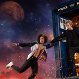 TV THIS WEEK: Doctor Who returns, Class premieres, S.H.I.E.L.D. in the Framework and more