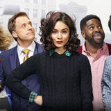 Powerless on NBC