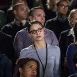 Lena and Kara are BFFs and nanobots attack in the latest Supergirl