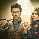 Watch: The Magicians cast promises bigger magic and unicorn love (?) in Season 2