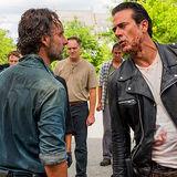 The Walking Dead Season 7 would have been better binged