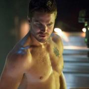 Arrow's Stephen Amell