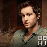 Being Human's Sam Huntington