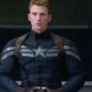 Captain America (Chris Evans)